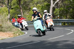 Sargantanas Vespa Meeting