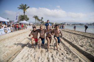 Ibiza Fitness Challenge