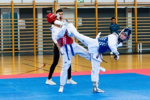 Ibiza Island International Taekwondo Open