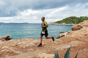 Ibiza Trail Maratón