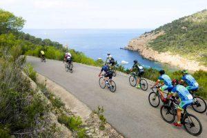Campagnolo Ibiza Cycle Tour