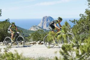 Mountain Bike Tour of Ibiza