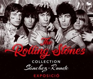 The Rolling Stones. Sánchez-Runde Collection