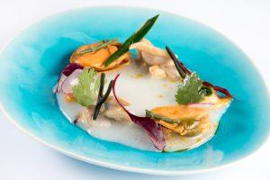 Jornadas Gastronómicas de Primavera Ibiza Sabor