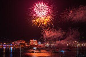 Fiestas Patronales de Sant Bartomeu