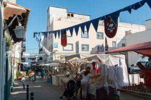 Medieval Marine Fair