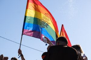 Ibiza Gay Pride (Diversity Celebration San Antonio)