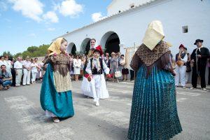 Sant Mateu Festivity