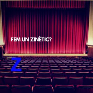 Zinètic Cinema
