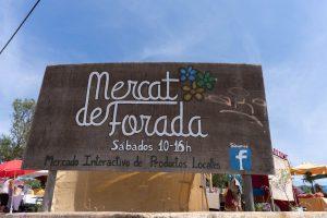 Markt von Forada