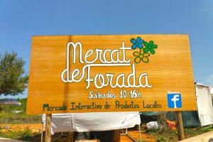 Forada Market