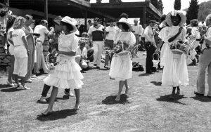 Photography exhibition: Adlib: 50 years of fashion